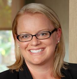 Stephanie Anderson : Underwriting Manager