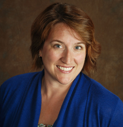 Tiffany Stanley : Benefit Services Coordinator