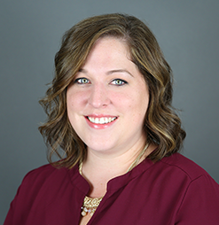 Allie McLary : Senior Content Strategist