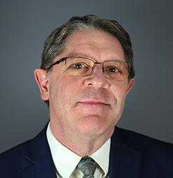 Bill Sauber : Senior Systems Architect