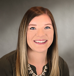 Danica Klein : Human Resources Generalist