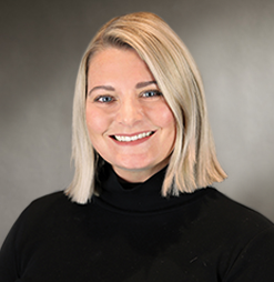Jessica Garcia : Account Service Representative
