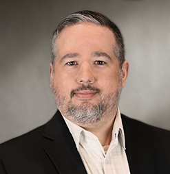 Kevin Judge : Senior Accountant