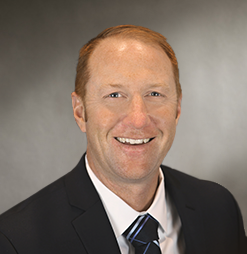 Chad Ziesmer : Property Claims Consultant