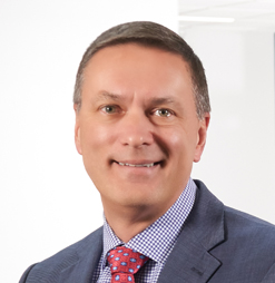 Dennis Rogoszewski : Chief Financial Officer
