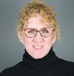 Jenni Bennett : Benefit Services Coordinator