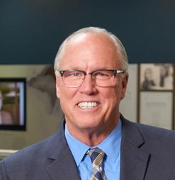 John Hagel : Executive Consultant