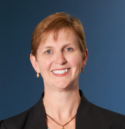 Karen Sloan : Chief Human Resources Officer