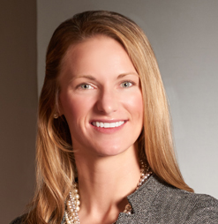 Molly Mellema : Chief Sales and Marketing Officer