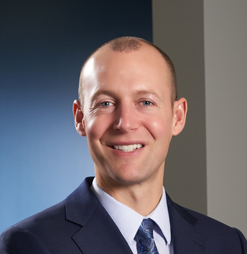 Brett Thelen : Chief Information Officer