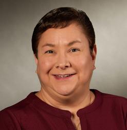 Delia Reeves : Benefit Services Coordinator