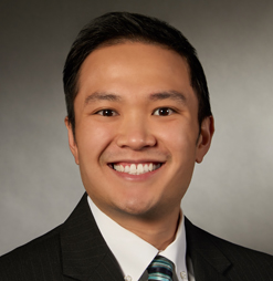 Kevin Yam : Reporting Specialist