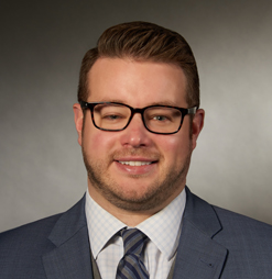 Kyle Koch : Employee Benefits Sales Operations Manager