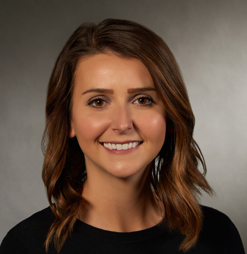 Lauren Pickelman : Account Manager