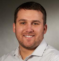 Nick Porritt : Assistant Controller