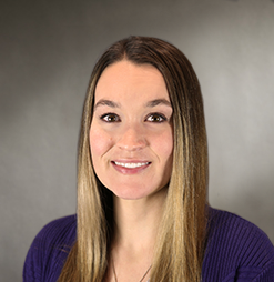 Melissa Wood : Healthcare Business Analyst