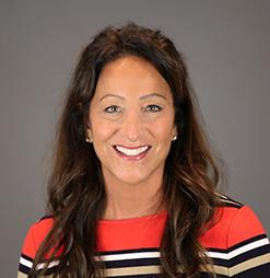 Carolynne Bohnhoff : Executive Assistant