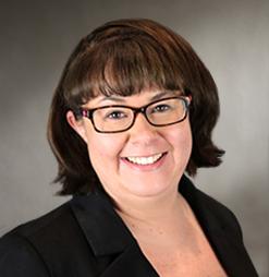 Crystal Baldwin : Employee Benefits Operations Manager