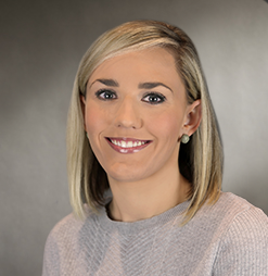 Mackenzie Steffee : ACA Tracking and Reporting Specialist