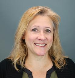 Theresa Koths : Senior Systems Administrator