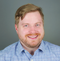 Kyle Kast : Communications Strategist