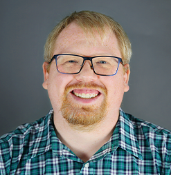 William Burleson : Help Desk Technician