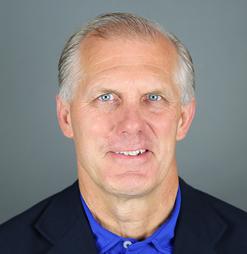 Jeff Mills : EB Account Executive
